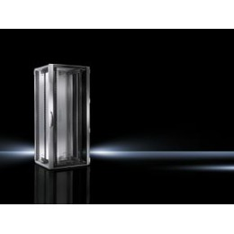 Rittal Seadmekapp TS IT T2 RAL7035 WHD 800x2000x600 42U klaasuks
