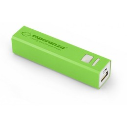 Esperanza  EMP102G - POWER BANK ERG 2400mAh