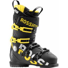 Rossignol Allspeed Pro 110 Ski Boots Black 28.5