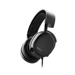 SteelSeries Arctis 3 Black (2019 Edition)