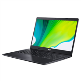 """Acer Aspire 3 A315-57G-589C   CPU Core i5   i5-1035G1   1000 MHz   Screen 15.6""""   Resolution 1920x1080   Screen type Non-Glare IPS   RAM 8GB   DDR4   SSD 512GB"""