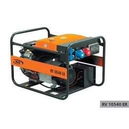 RID  elektrigeneraator RV 10540 ER (bensiin)