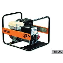 RID  elektrigeneraator RH 5000E (bensiin)