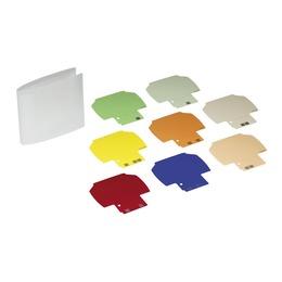 Nikon välkude lisad SJ-3 värvifiltrid