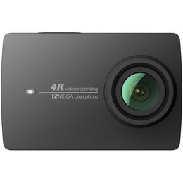 Xiaomi  Yi Action Camera 4K Black