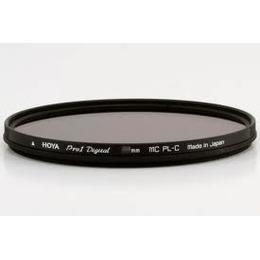Hoya Filter Ringpolarisatsioon Pro1 HMC Digital 72mm