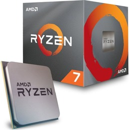AMD Ryzen 7 3700X, 3.60GHz, box
