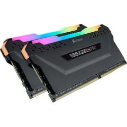 Corsair DDR4 VENGEANCE RGB PRO 16GB Kit (2x8GB) 3000MHz C15