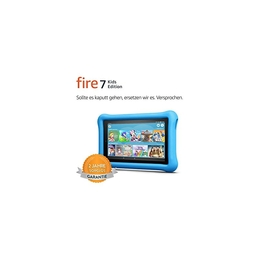 "Amazon Fire 7 Kids Edition 7.0"" 16GB sinine"