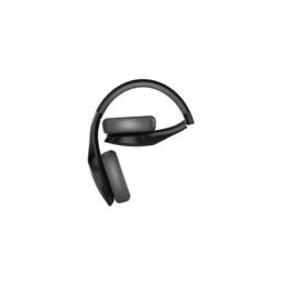 Motorola Headphones Pulse Escape Headband/On-Ear, Microphone, Black
