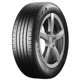 Continental EcoContact 6 ( 245/35 R20 95W XL ContiSilent )