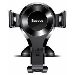 Baseus Gravitatsioonihoidik SUYL-XP01 (must)
