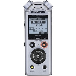 Olympus  LS P1