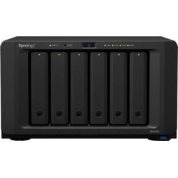 Synology Network Storage DS1618+ 6BAY 2.1GHZ QC 4GB DDR