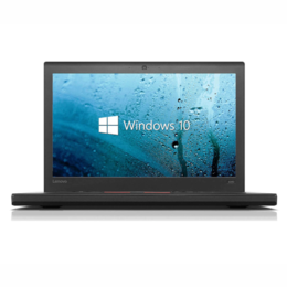 Lenovo Thinkpad X260 ID-lugejaga   Intel Core i5-6300U 2,40GHz   8GB   128GB SSD