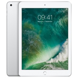 Apple  iPad 9.7 32GB Silver