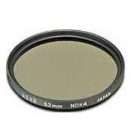 Hoya Filter ND4 HMC 52mm