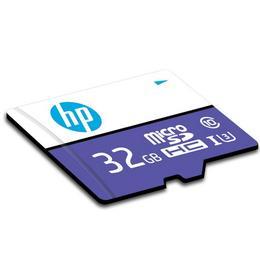 HP 32GB microSD HC HFUD032-1U3PA