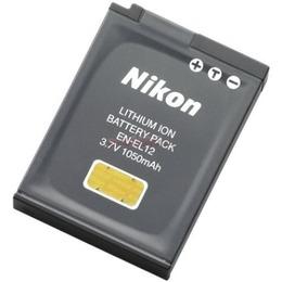 Nikon Aku EN-EL12 (1050mAh)