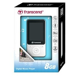 Transcend  T.Sonic 710 8GB White
