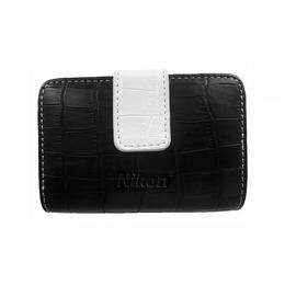 Nikon  Black camera case for S6300, S6200