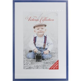 Victoria Collection  Pildiraam Memory 40x60, Blue