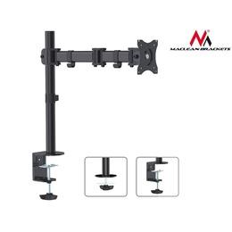 "Maclean Mount desktop to the monitor LCD MC-690 13""-27"" 8kg"