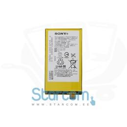 Sony Aku Xperia E58
