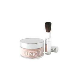 Clinique  Blended Face Powder and Brush Cosmetic 35g naistele