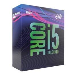 Intel i5-9600KF, 3.70GHz, 9MB, BOX