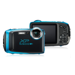 Fujifilm FinePix XP130 Blue