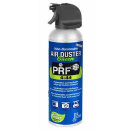 PRF Tulekindel suruõhk 405ml / 250g PRF4-44 GREEN päästikuga