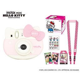 Fujifilm  Instax Mini Hello Kitty + 10SH Glossy