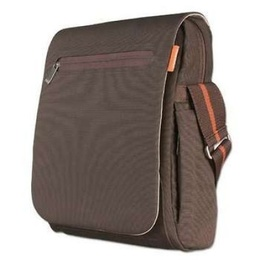 """Belkin NE-MS 12"""" Laptop Messenger Case Brown"""