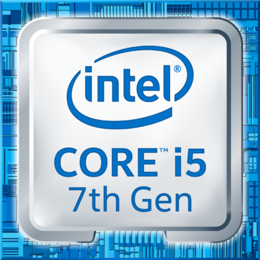 Intel  Core i5-7500 (3.4GHz, 6MB,LGA1151) box