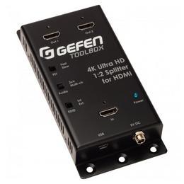 Gefen Splitter Ultra HD HDMI 1:2
