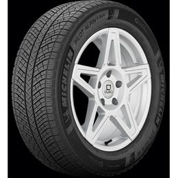 Michelin Pilot Alpin 5 SUV 255/60 R18 112V M+S
