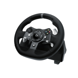 Logitech Rool G920 Driving Force Xbox One & Pc