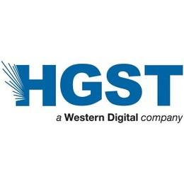 HGST  Branded 2.5