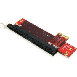 StarTech.com PCI interface PCIE SLOT EXTENSION ADAPTER