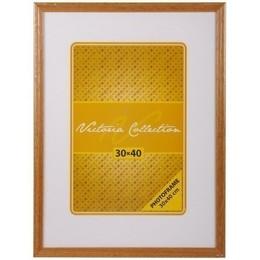 Victoria Collection  Pildiraam Memory 40x50cm, Light brown