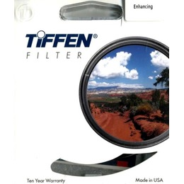 Tiffen Filter Enhancing  72mm
