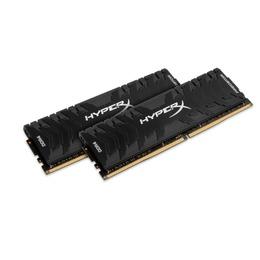 Kingston DDR4 HyperX Predator Black 16GB 2x8GB 3200MHz CL16