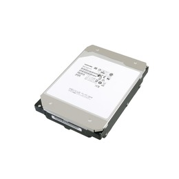 Toshiba Enterprise MG07ACA 12TB, 512e, SATA 6Gb/s