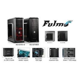 Enermax  Fulmo ST Black