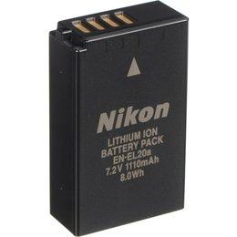 Nikon EN-EL20a for COOLPIX P1000