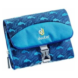 Deuter Cosmetic Bag Blue