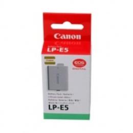 Canon Aku LP-E5 (1080mAh)