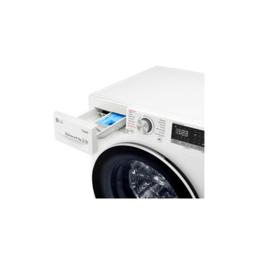 LG F4DN409N0 White