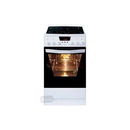Amica köök 58CE 2,315 HQ (W) (tahvel keraamilised elektriahi szer.500mm White)